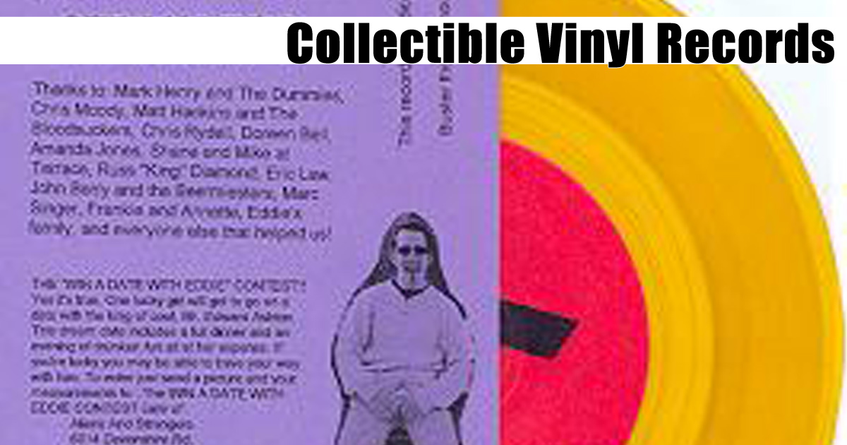Vinyl Record Price Guides - Look Up the Value of Old Vinyl Records